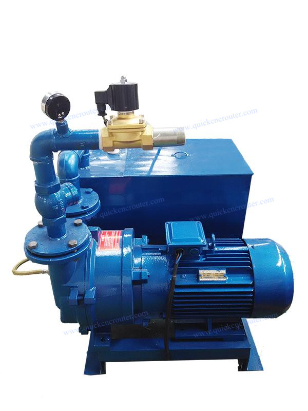 Chinese Water Cooling Vacuum Pump